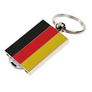 Flaggen-Chiphalter Deutschland