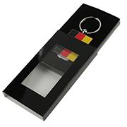 Flaggen-Chiphalter Deutschland Verpackung